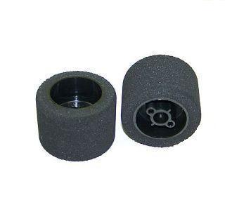 EZ-Steer Foam Replacement Wheels (fits all brands of EZ-Steers)