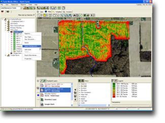 Farm Works Mapping