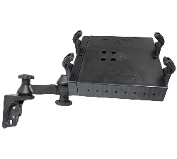 RAM Mounting Plates, Balls and Arms
